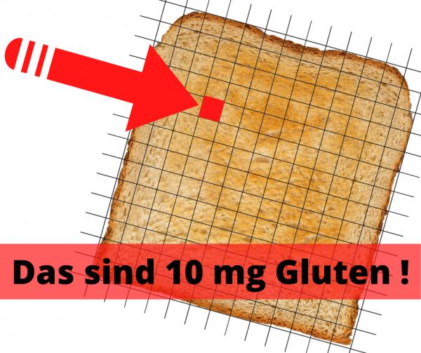 Das-sind-10-mg-Gluten-GluteoStop-glutenfrei-Glutensensitivitaet-Zoeliakie-tabletten